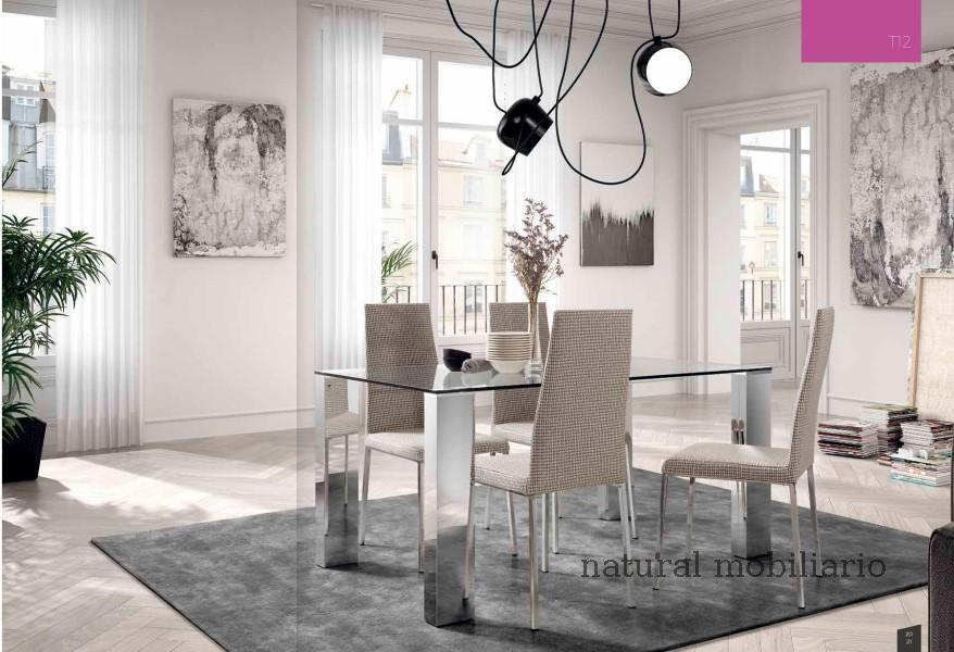 Muebles Mesas de comedor mesa plan 1-19-1208