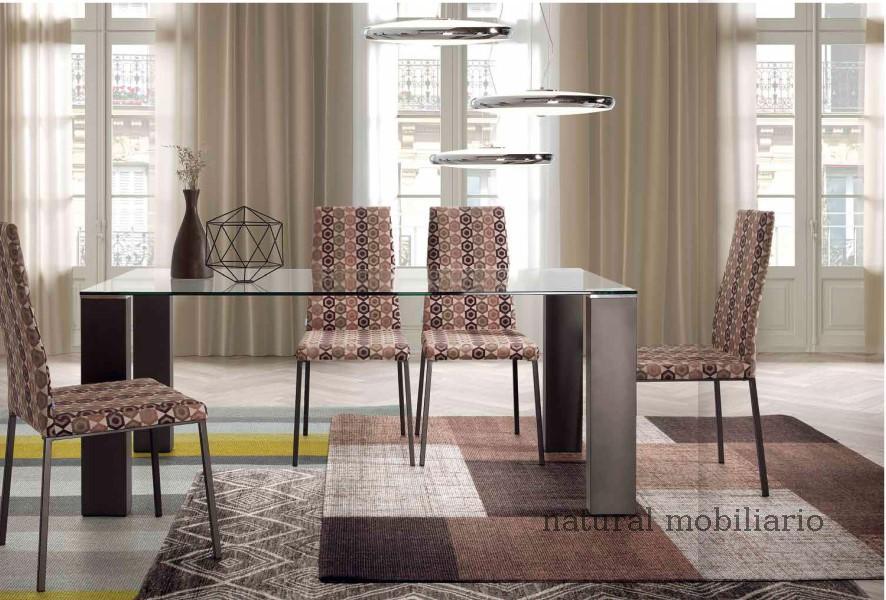 Muebles Mesas de comedor mesa plan 1-19-1206