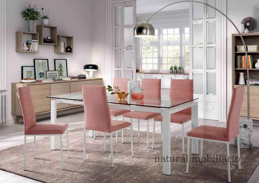 Muebles Mesas de comedor mesa plan 1-19-1209