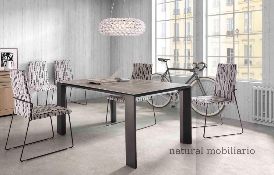 Muebles Mesas de comedor mesa plan 1-19-1201