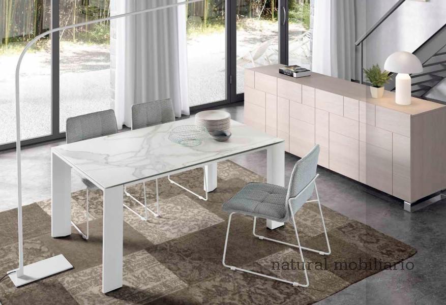 Muebles Mesas de comedor mesa plan 1-19-1203