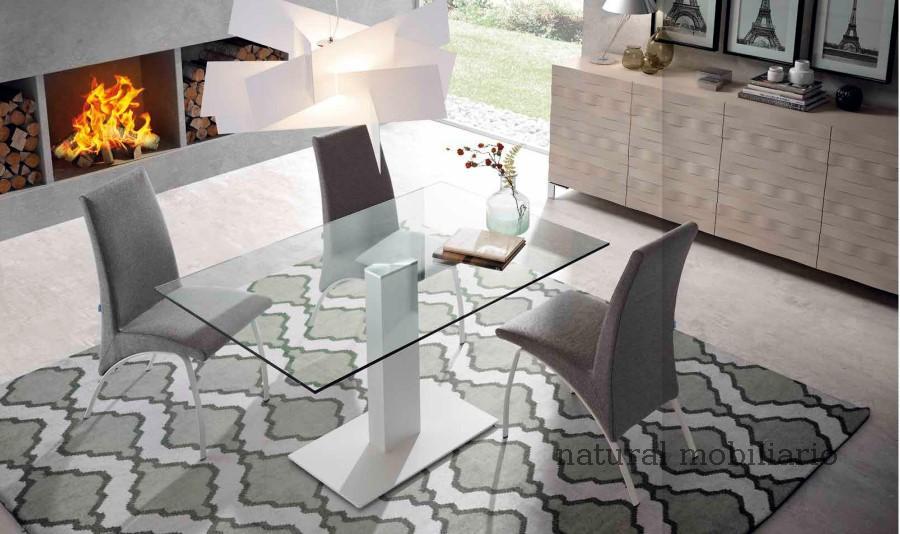 Muebles Mesas de comedor mesa plan 1-19-1205