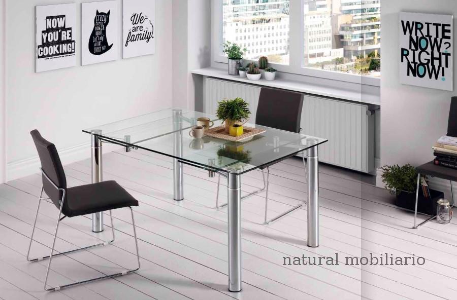 Muebles Mesas de comedor mesa plan 1-19-1214