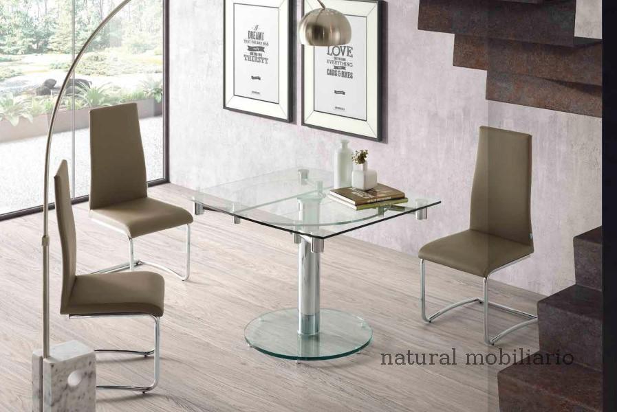 Muebles Mesas de comedor mesa plan 1-19-1215