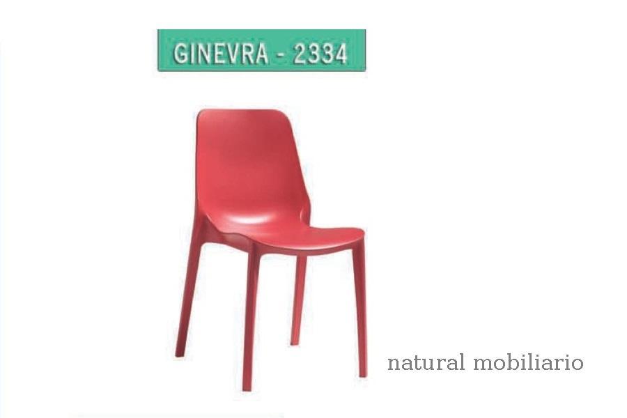 Muebles Sillas de comedor silla moderna 1-1eco820
