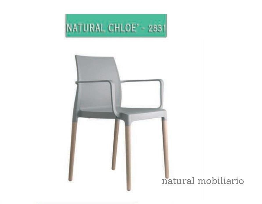 Muebles Sillas de comedor silla moderna 1-1eco813