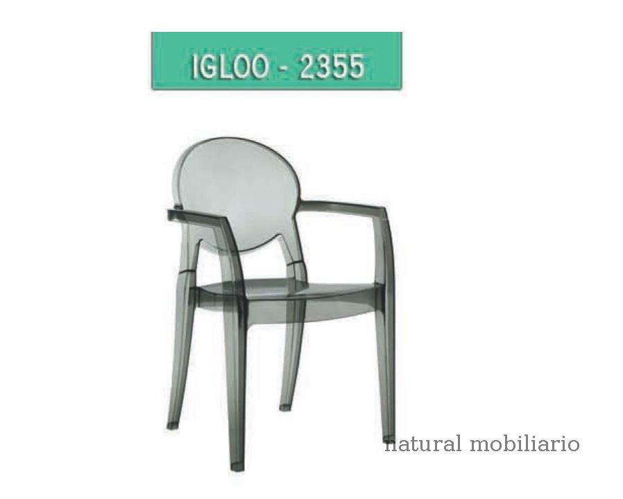 Muebles Sillas de comedor silla moderna 1-1eco801