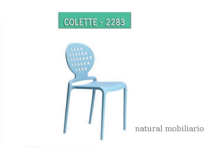 Muebles Sillas de comedor silla moderna 1-1eco826