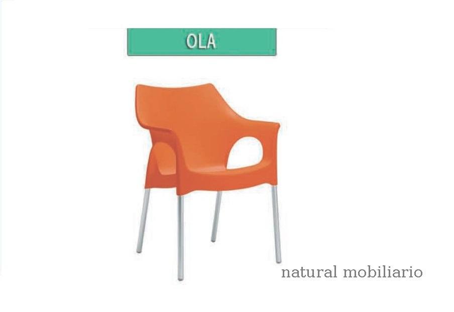 Muebles Sillas de comedor silla moderna 1-1eco823