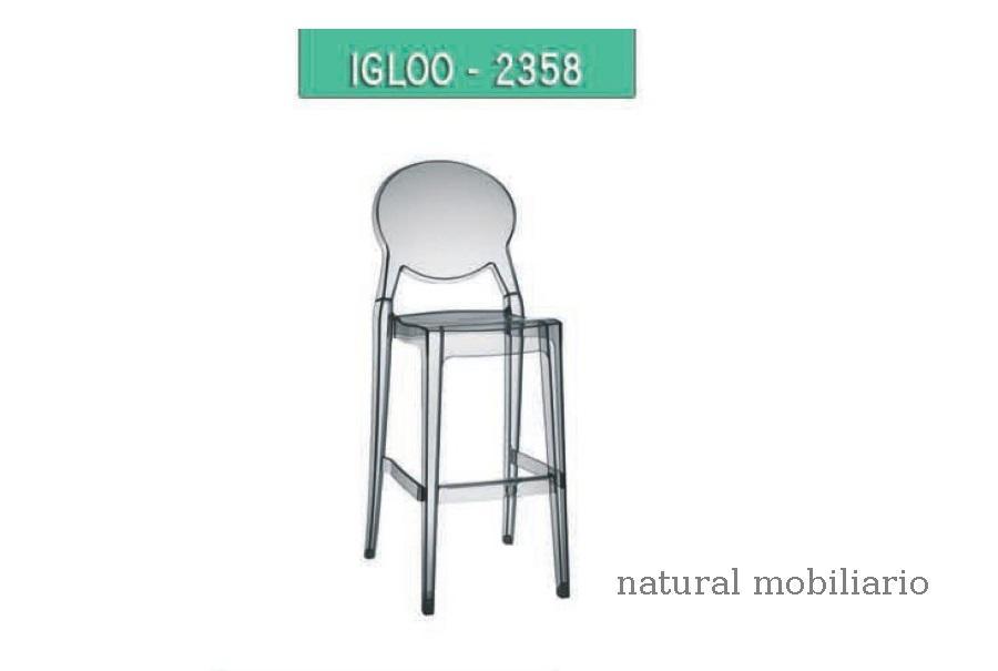 Muebles Sillas de comedor silla moderna 1-1eco835