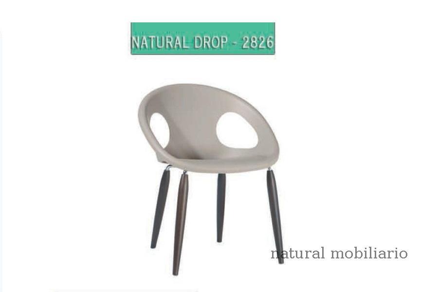 Muebles Sillas de comedor silla moderna 1-1eco814