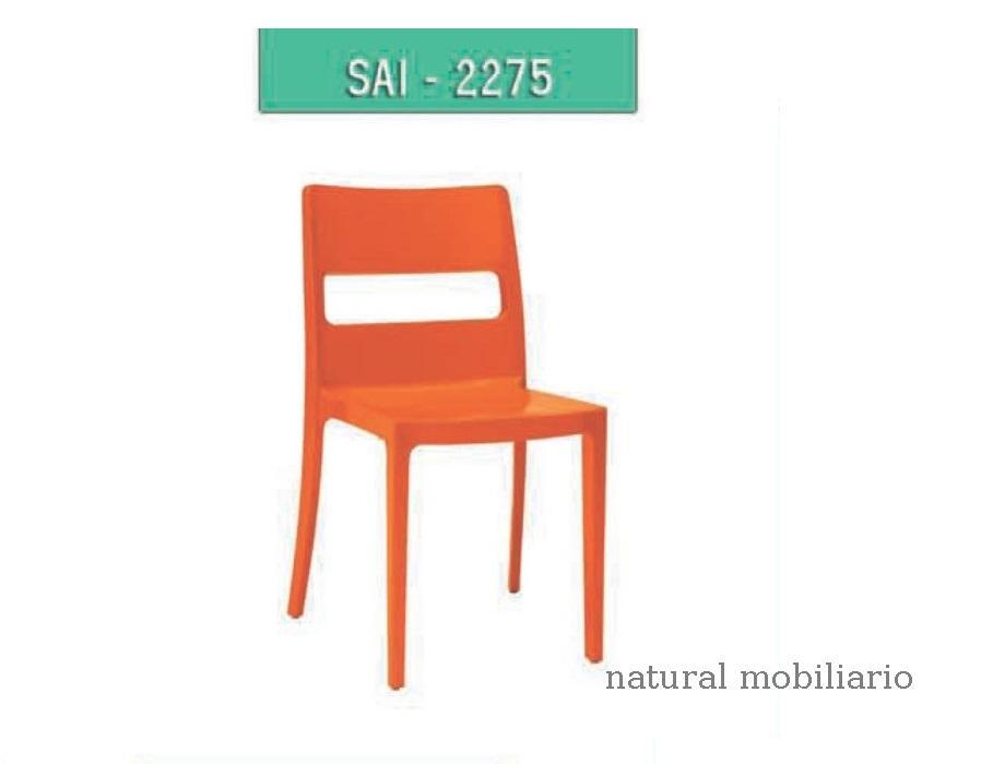 Muebles Sillas de comedor silla moderna 1-1eco831