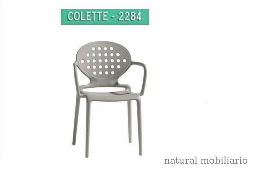 Muebles Sillas de comedor silla moderna 1-1eco829