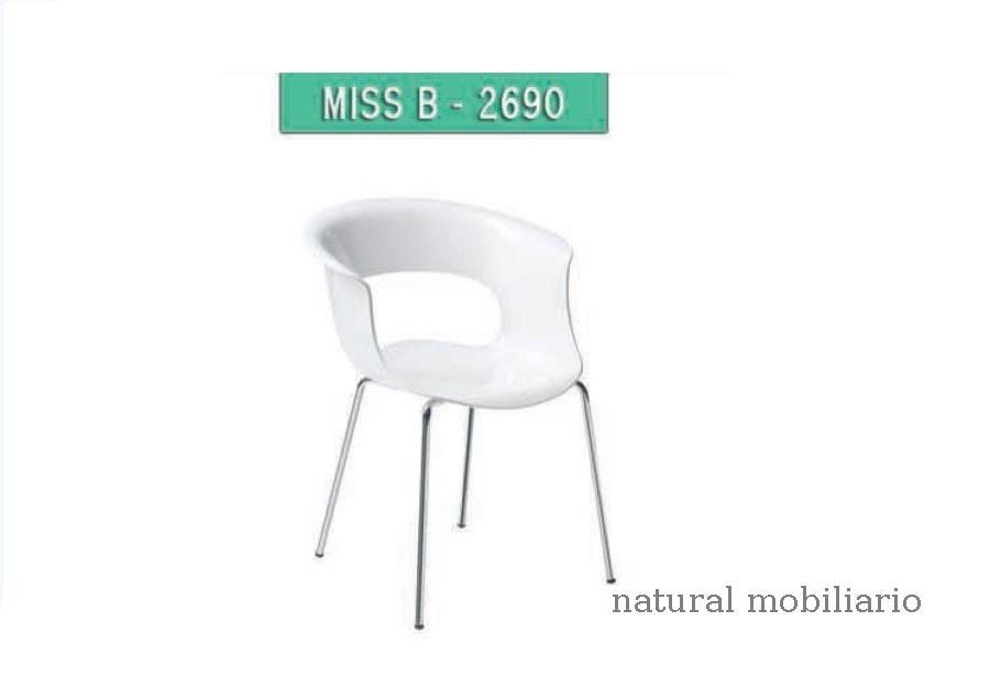 Muebles Sillas de comedor silla moderna 1-1eco811