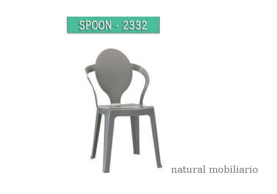 Muebles Sillas de comedor silla moderna 1-1eco805