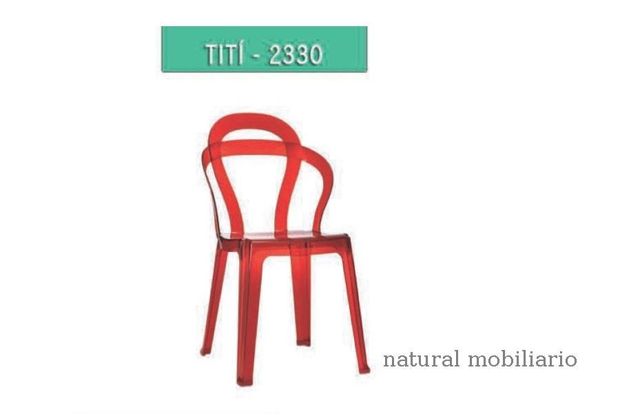 Muebles Sillas de comedor silla moderna 1-1eco802