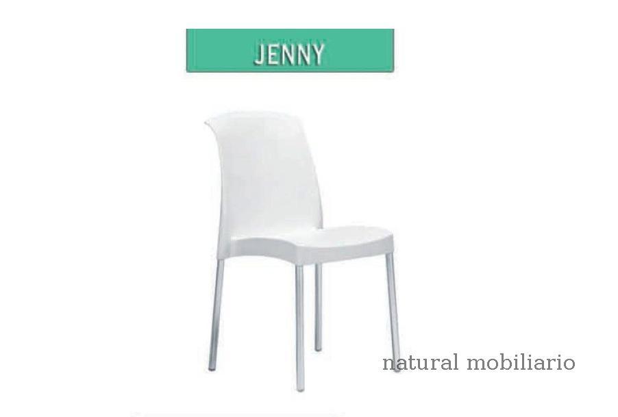 Muebles Sillas de comedor silla moderna 1-1eco830