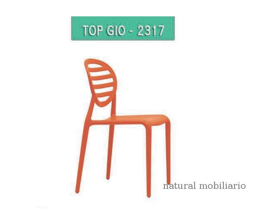 Muebles Sillas de comedor silla moderna 1-1eco825