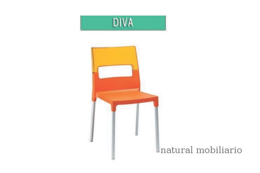 Muebles Sillas de comedor silla moderna 1-1eco815