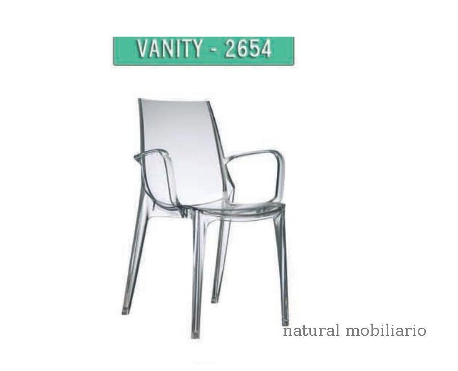 Muebles Sillas de comedor silla moderna 1-1eco804