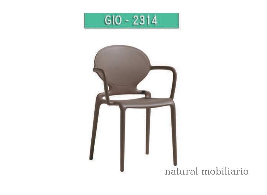 Muebles Sillas de comedor silla moderna 1-1eco827