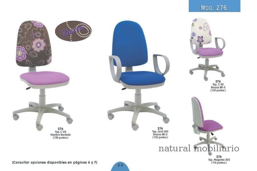 Muebles Sillas de oficina sillas giratorias 1-1eco513