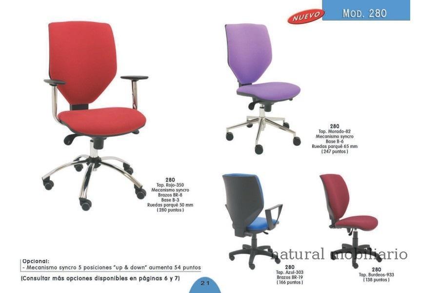 Muebles Sillas de oficina sillas giratorias 1-1eco511