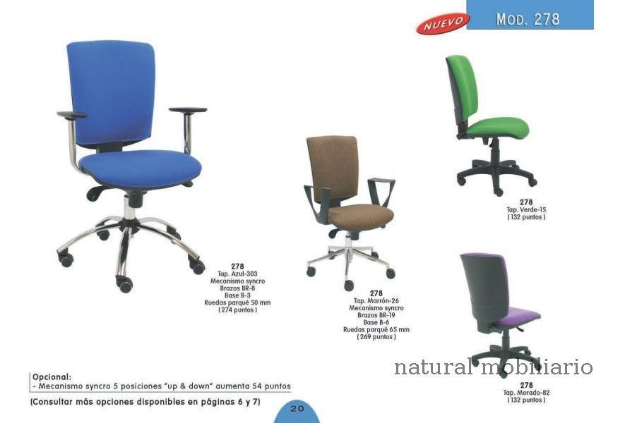 Muebles Sillas de oficina sillas giratorias 1-1eco510