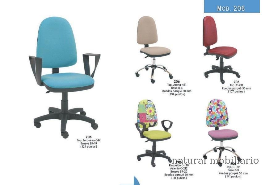 Muebles Sillas de oficina sillas giratorias 1-1eco516