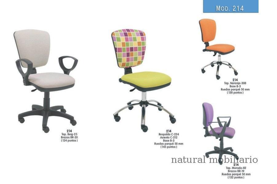 Muebles Sillas de oficina sillas giratorias 1-1eco517