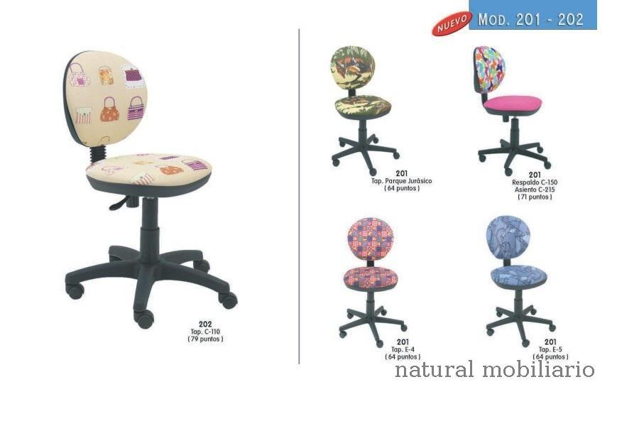 Muebles Sillas de oficina sillas giratorias 1-1eco521