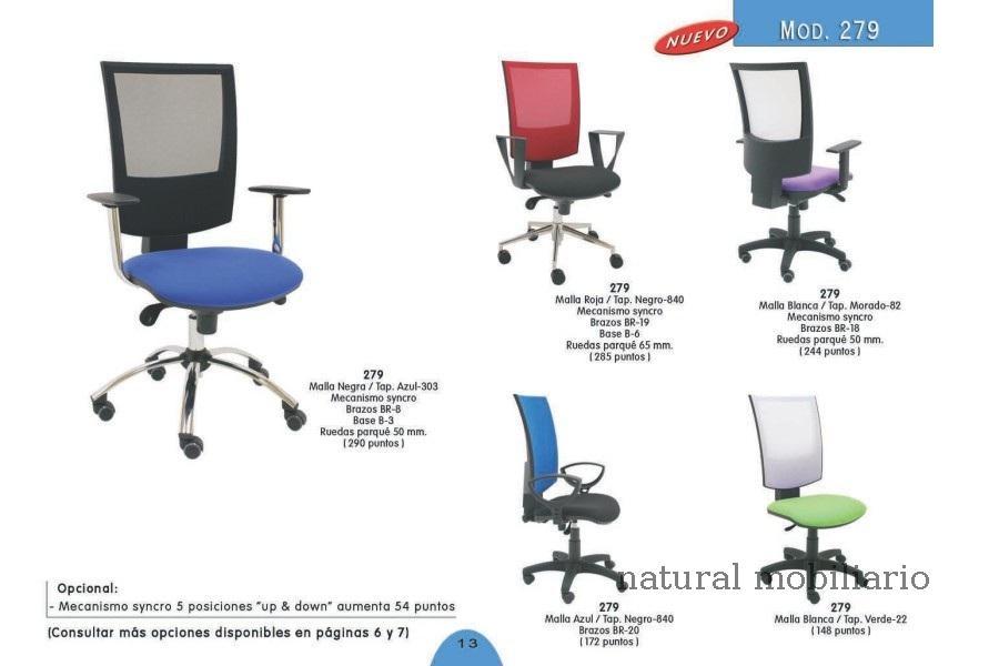 Muebles Sillas de oficina sillas giratorias 1-1eco503