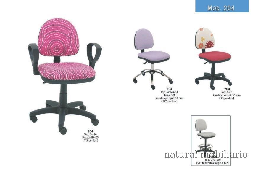 Muebles Sillas de oficina sillas giratorias 1-1eco520