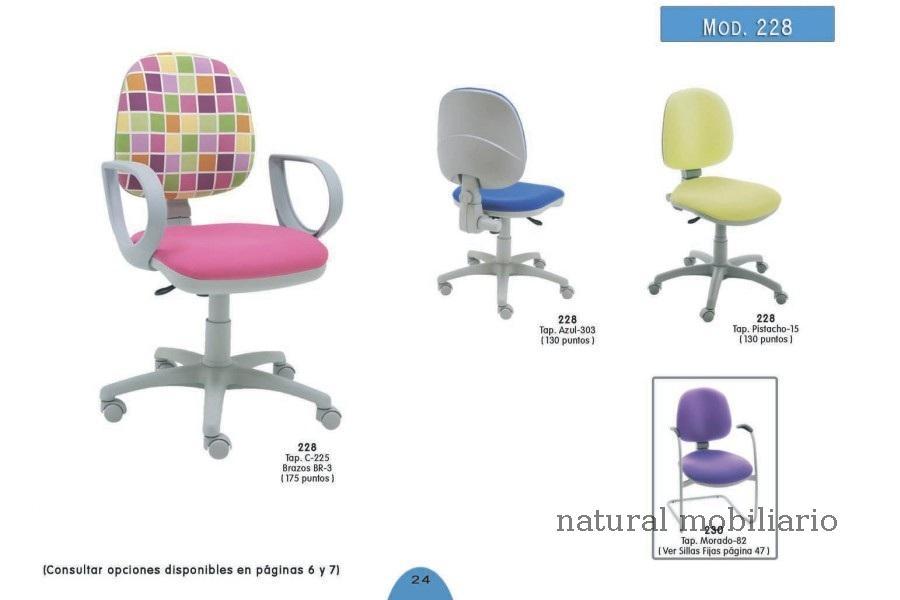 Muebles Sillas de oficina sillas giratorias 1-1eco514