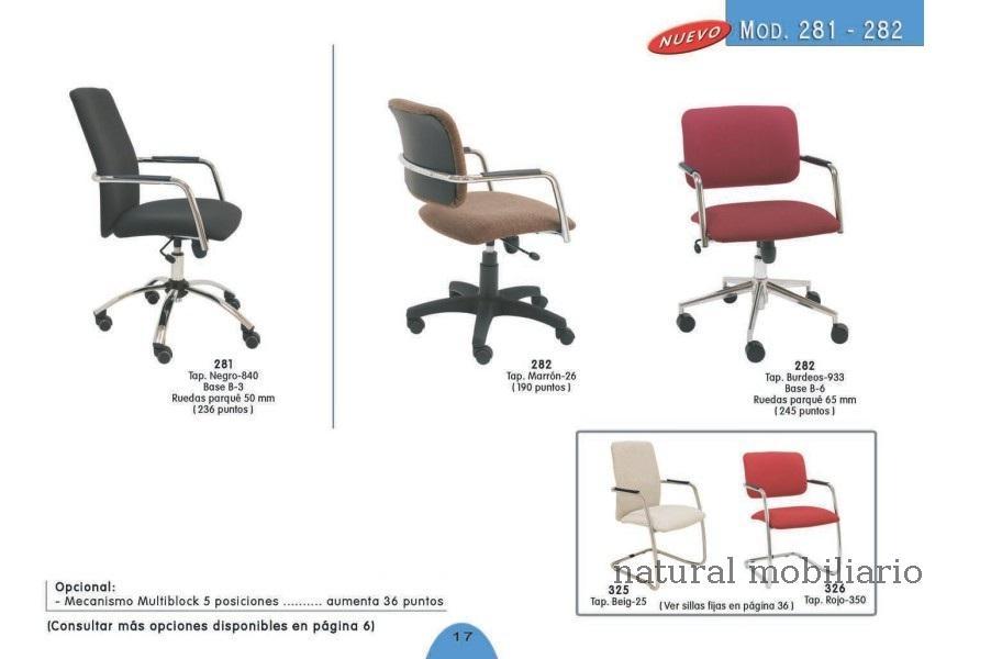 Muebles Sillas de oficina sillas giratorias 1-1eco507