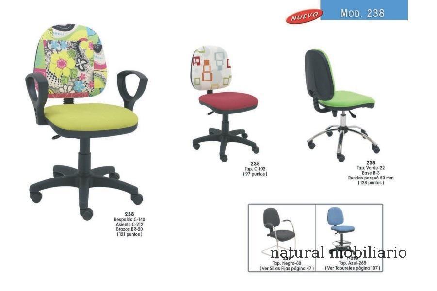 Muebles Sillas de oficina sillas giratorias 1-1eco512