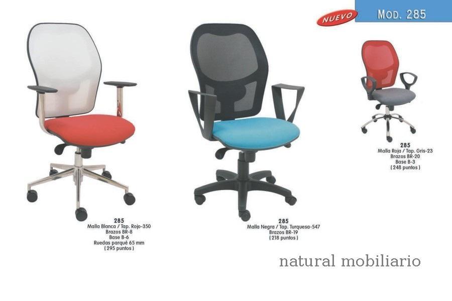 Muebles Sillas de oficina sillas giratorias 1-1eco501