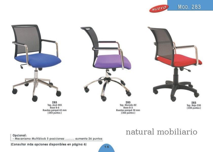 Muebles Sillas de oficina sillas giratorias 1-1eco505