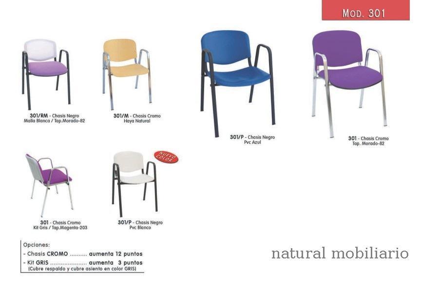 Muebles Sillas de oficina sillas fijas oficina 1-1eco559