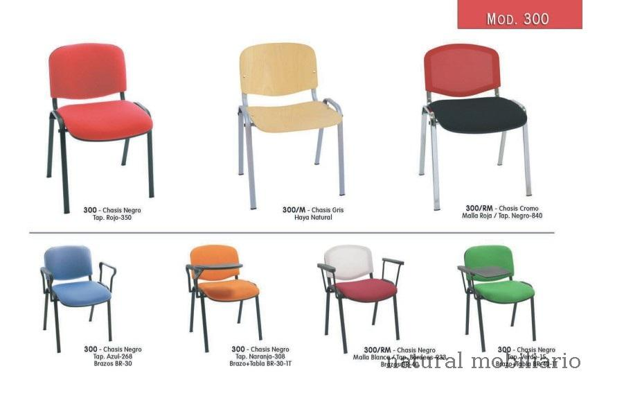 Muebles Sillas de oficina sillas fijas oficina 1-1eco560