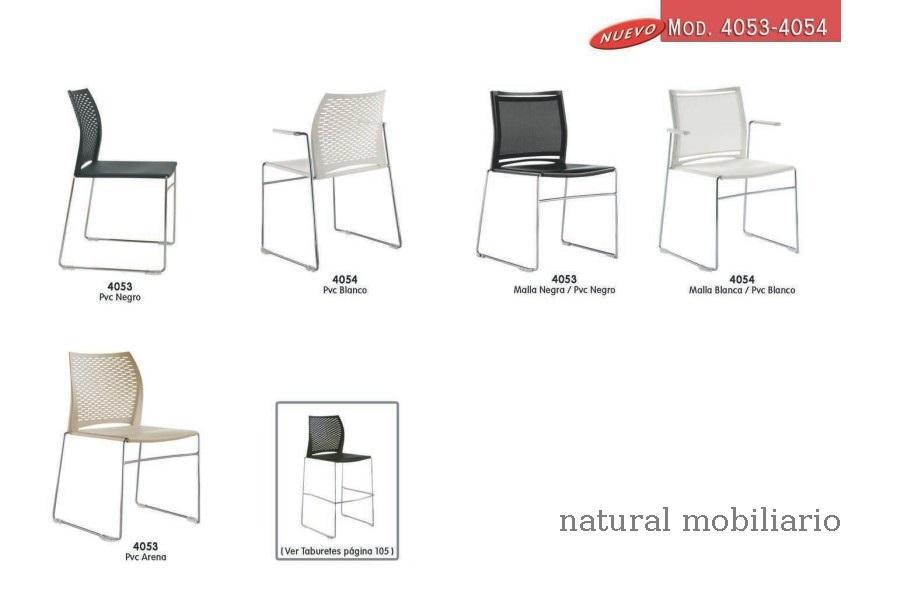 Muebles Sillas de oficina sillas fijas oficina 1-1eco550
