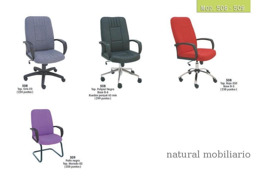Muebles Sillas de oficina sillas de direccion 1-1eco607
