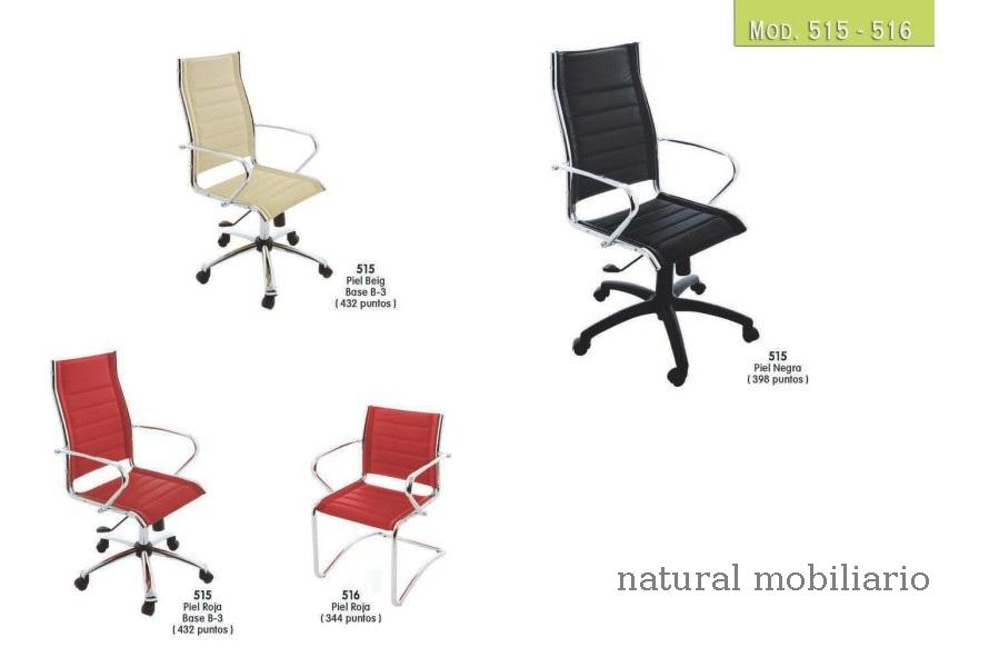 Muebles Sillas de oficina sillas de direccion 1-1eco600