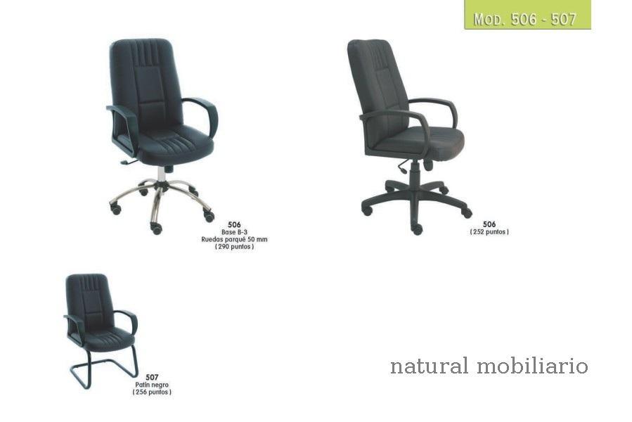 Muebles Sillas de oficina sillas de direccion 1-1eco606