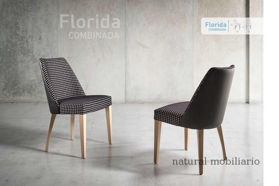 Muebles Sillas de comedor silla func 2-75-203