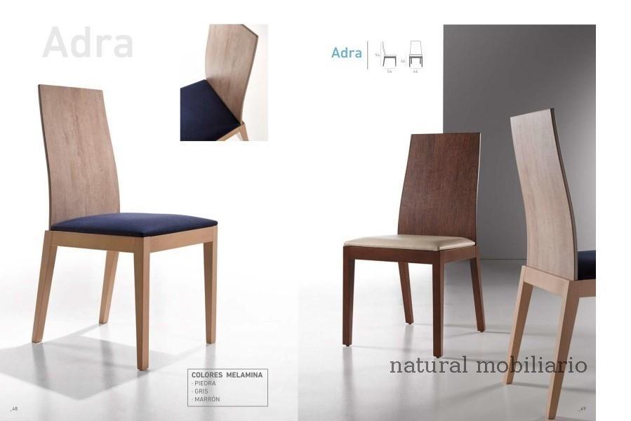 Muebles Sillas de comedor silla func 2-75-222