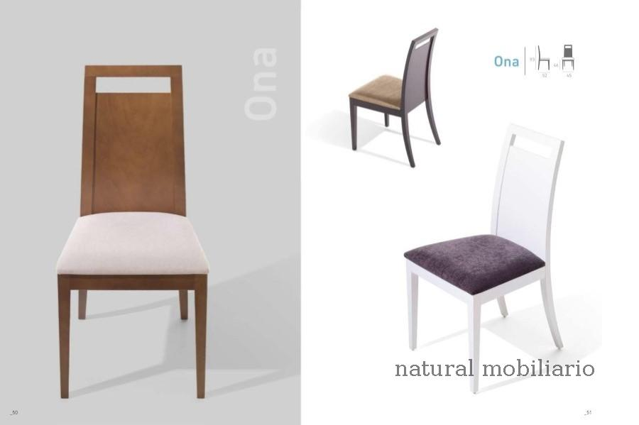 Muebles Sillas de comedor silla func 2-75-223
