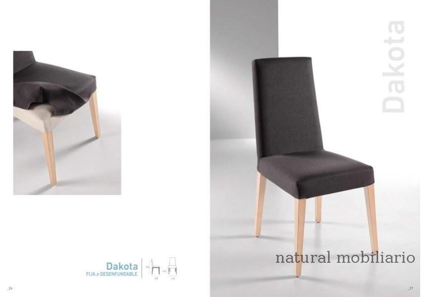 Muebles Sillas de comedor silla func 2-75-211
