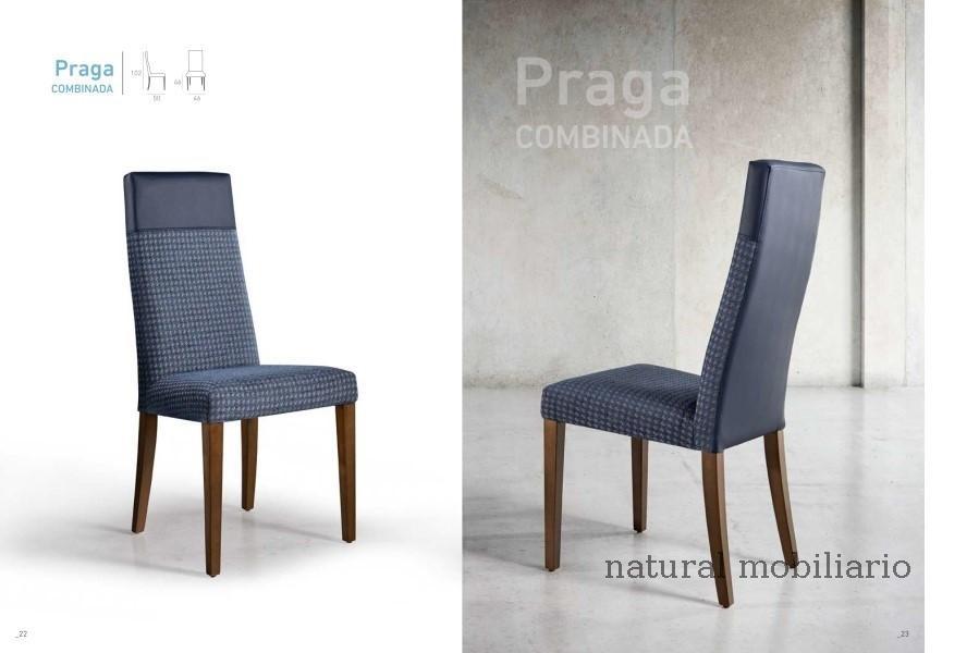 Muebles Sillas de comedor silla func 2-75-209