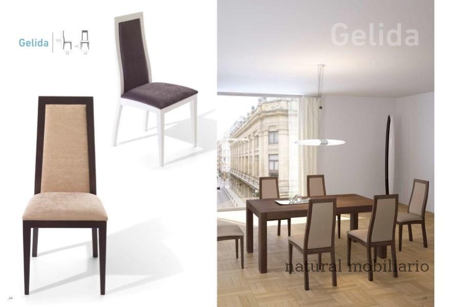 Muebles Sillas de comedor silla func 2-75-220